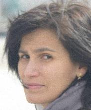Eva Vidal